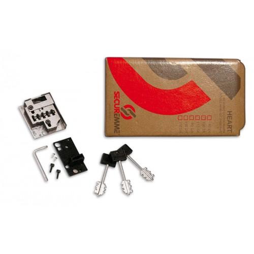 KIT αλλαγής συνδυασμού ασφαλείας κλειδαριών