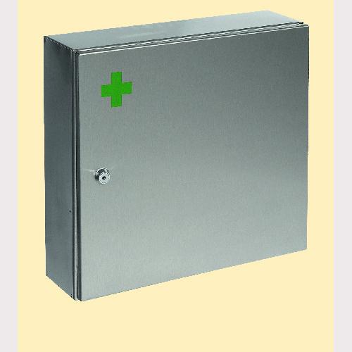 Κουτιά πρώτων βοηθειών-Φαρμακεία
