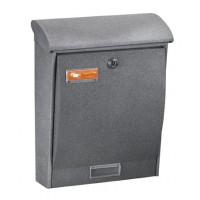 Γραμματοκιβώτια σπιτιών πολυκατοικιών