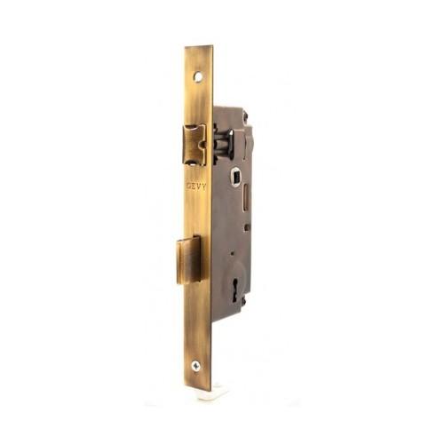 Κλειδαριές ασφαλείας ξύλινων και μεταλλικών πορτών