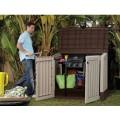 ΑΠΟΘΗΚΗ ΚΗΠΟΥ STORE IT OUT  KETER Αποθήκες κήπου - ντουλαπες - Composters - Μπαουλα - Σκυλοσπιτα - εργαλειοθηκες