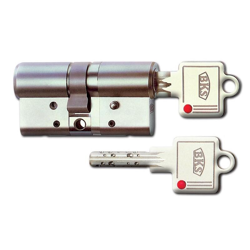 Κύλινδροι ασφαλείας BKS