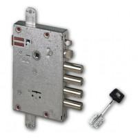 Ηλεκτρικα Συστηματα Ασφαλειας - CISA ELECTRICA ΚΛΕΙΔΑΡΙΕΣ ΓΙΑ ΠΟΡΤΕΣ ΑΣΦΑΛΕΙΑΣ